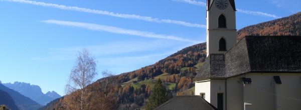 Pfarrfest in Mörtschach