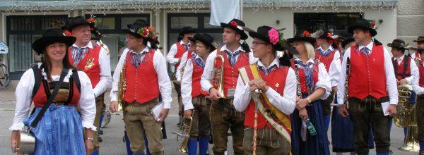 160-Jahr-Jubiläum der TK-Winklern