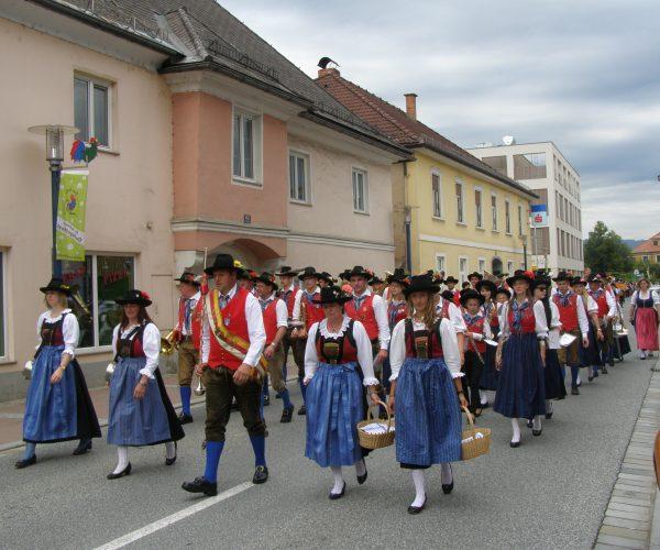 18 Jahre Gackern in St. Andrä