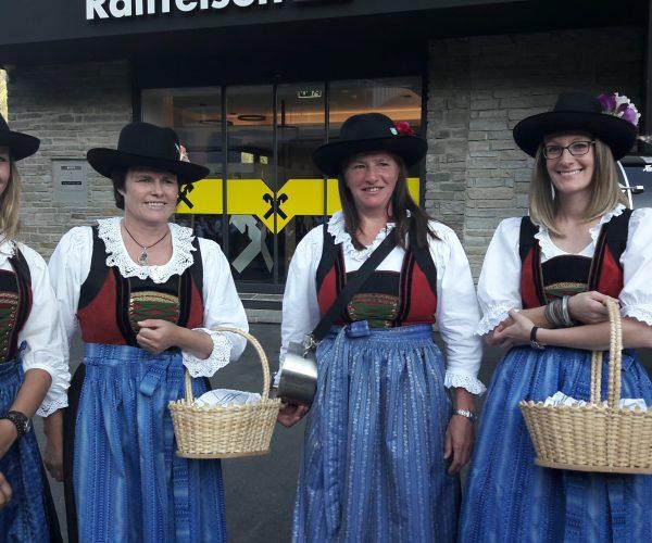 130-Jahr Jubiläum TK-Rangersdorf